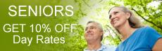 <span>Seniors </span>Discount